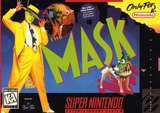 Mask, The (Super Nintendo)